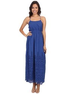 Susana Monaco Nina Maxi Dress