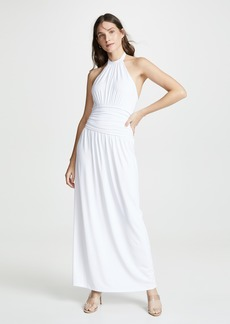 Susana Monaco Open Back Maxi Dress