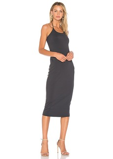 Susana Monaco Quimby Dress in Black. - size L (also in M,S,XS)