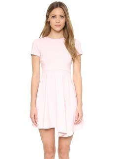 Susana Monaco Samara Fit & Flare Dress