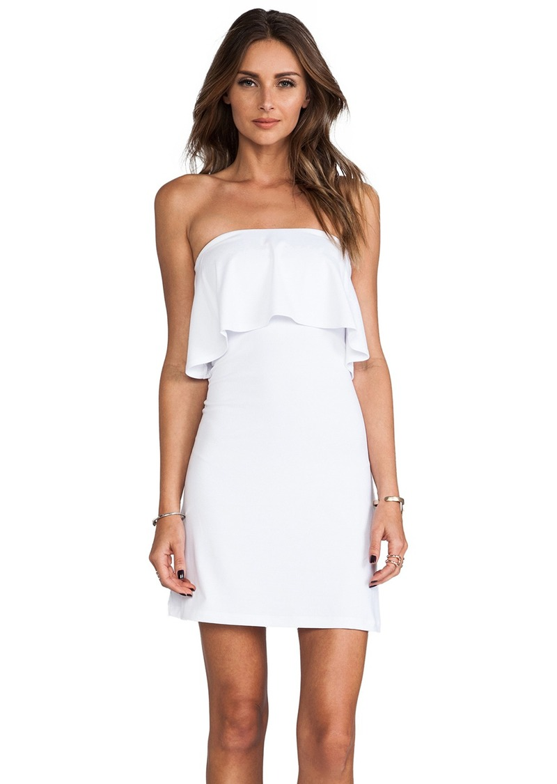 Susana Monaco Sansa Strapless Dress