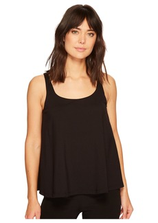 Susana Monaco Scoop Neck Flare Top