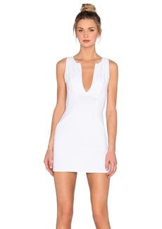 Susana Monaco Scuba Dress
