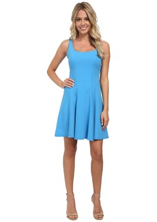 Susana Monaco Seamed Slip Dress