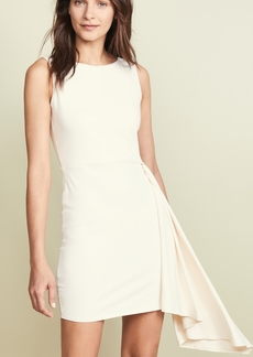 Susana Monaco Side Drape Dress