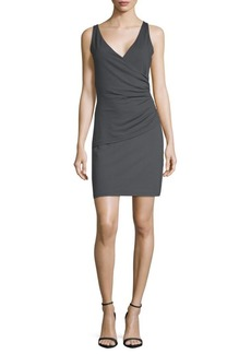 Susana Monaco Side Wrap Dress