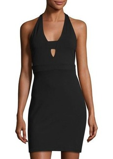 Susana Monaco Sleeveless Cutout Dress