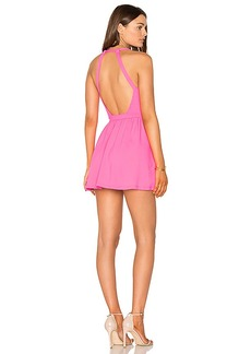 Susana Monaco Sloane 16 Dress in Pink. - size M (also in XS,S)