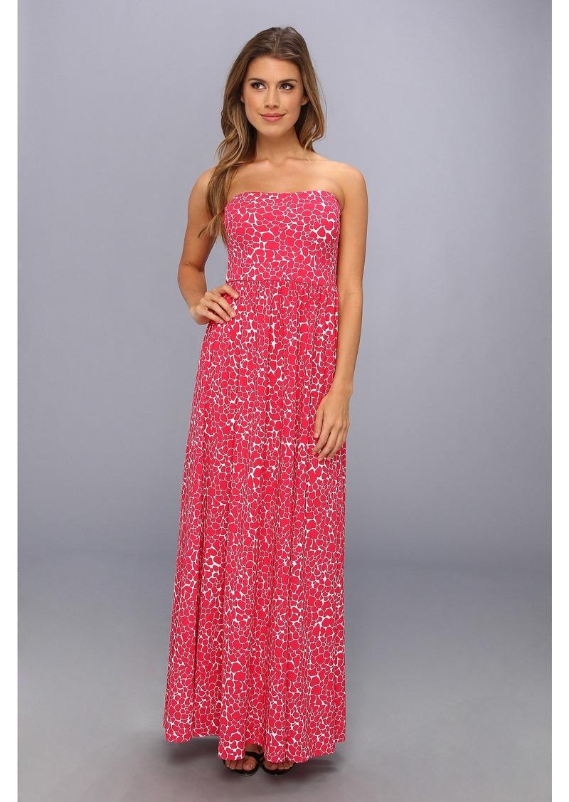 437f22c366c16 SALE! Susana Monaco Susana Monaco Taylor Maxi Dress