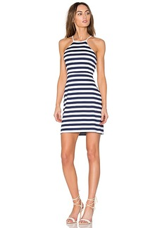 Susana Monaco Teri 18 Dress in Blue. - size M (also in XS,S)