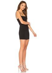 Susana Monaco Thin Strap Mini Dress