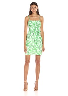 "Susana Monaco Women's Amelia 1"" Dress"