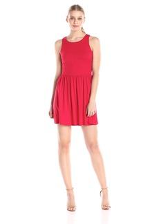 Susana Monaco Women's Amy Dress 17 Inch