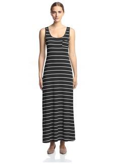 Susana Monaco Women's Annette Maxi Dress  L