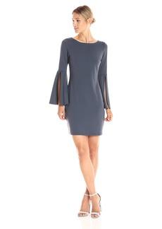 """Susana Monaco Women's Arabella 18"""" Dress  S"""