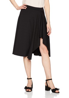 Susana Monaco Women's Bella Midi Skirt  XL