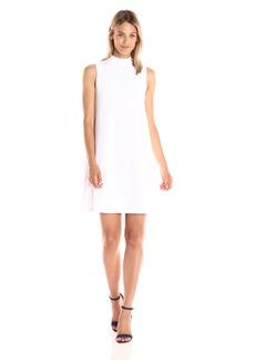 """Susana Monaco Women's Blake 19"""" Dress  L"""