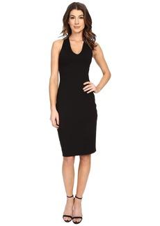 Susana Monaco Women's Chloe V-Neck Dress  XS