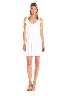 "Susana Monaco Women's Delaney 18"" Dress  S"