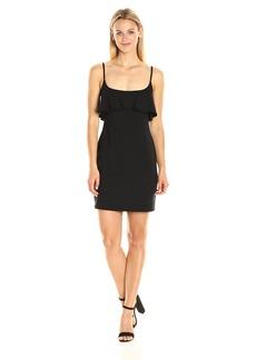Susana Monaco Women's Flutter Dress  S
