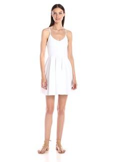 "Susana Monaco Women's Gigi 19""Dress Sugar"