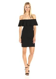 Susana Monaco Women's Hannah Dress  XS