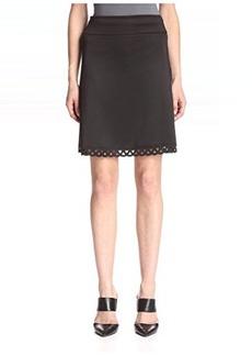 Susana Monaco Women's High Waist Skirt   US