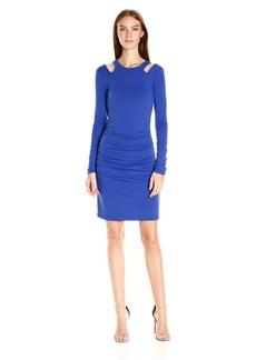 Susana Monaco Women's Ivy Dress  L