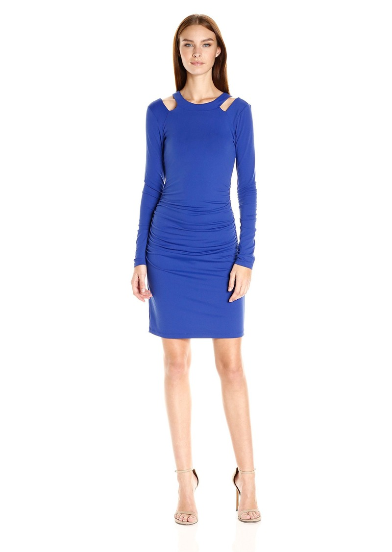Susana Monaco Women's Ivy Dress  S