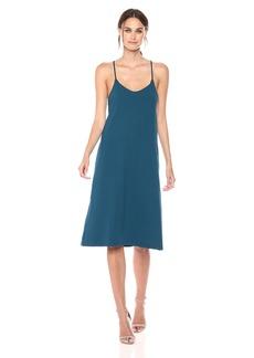 """Susana Monaco Women's Joann 27"""" Dress  S"""