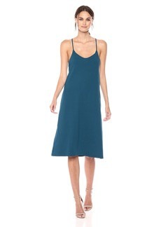 Susana Monaco Women's Joann Dress  L
