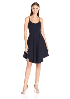 Susana Monaco Women's Karen Dress  L