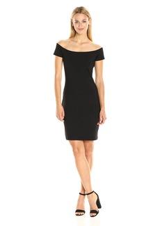 Susana Monaco Women's Keira Dress  L