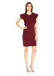 Susana Monaco Women's Lana Dress  L