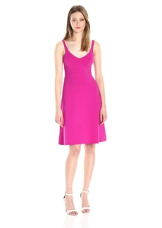 Susana Monaco Women's Nana Dress  L