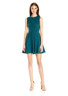 Susana Monaco Women's Nicola Dress  L