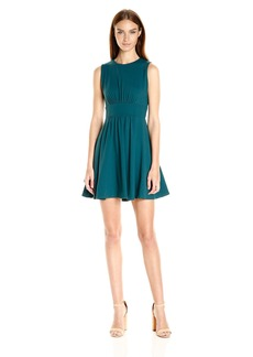 Susana Monaco Women's Nicola Dress  S