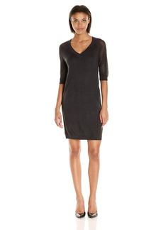 Susana Monaco Women's Paulette Dress  L