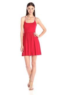 "Susana Monaco Women's Raquel 19""Dress"