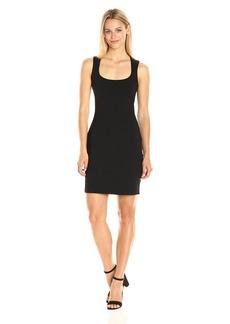 Susana Monaco Women's Scoop Dress  M