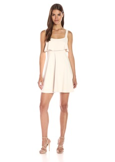 Susana Monaco Women's Strap Back Dress