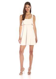 Susana Monaco Women's Strap Back Dress