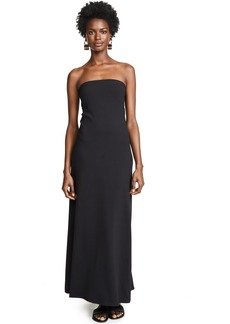 Susana Monaco Women's Strapless Maxi Dress  XS