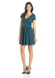 Susana Monaco Women's Supplex Emma 19 Inch Dress