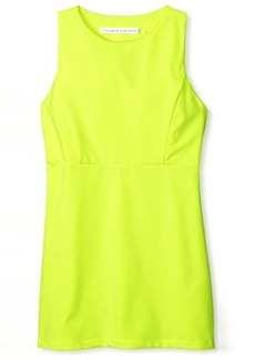 Susana Monaco Women's Tank with Open Back