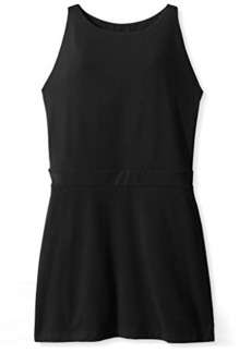 Susana Monaco Women's Tank with Open Back Detail