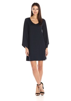 Susana Monaco Women's Zoey Dress  L