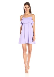 Susana Monaco Women's Zola Dress