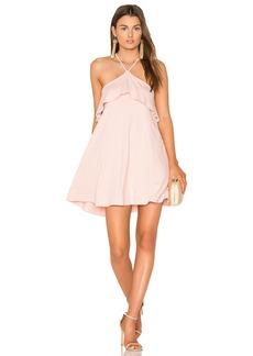 x REVOLVE Adria Dress