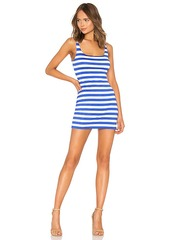 Susana Monaco X REVOLVE Low Back Tank 16 Dress
